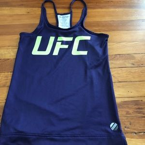 Like new workout top